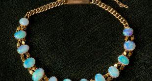 ... 1910s opal bracelet mhzphwe