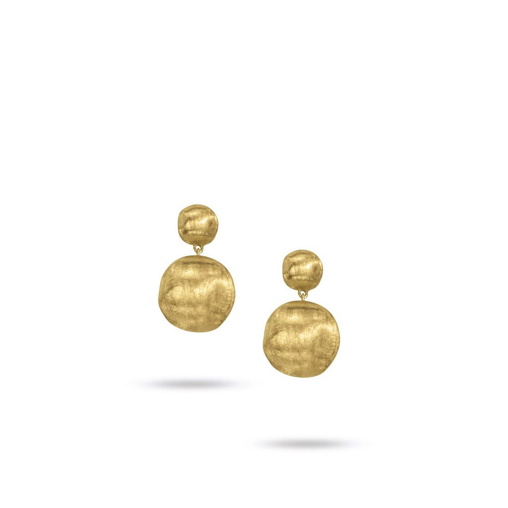 18k gold drop earrings ewzdipl