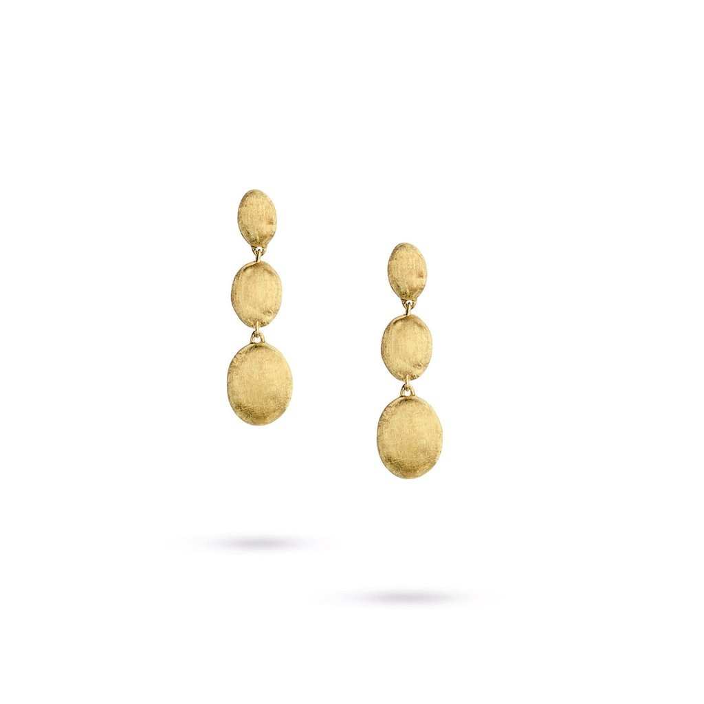 18k gold drop earrings xejngns