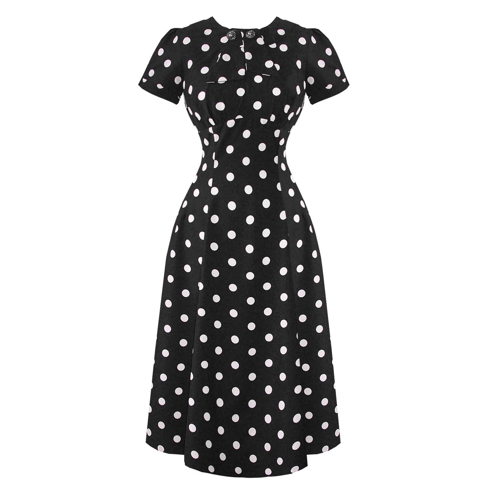 1940s dresses hell bunny madden 1940s dress rqkntyj