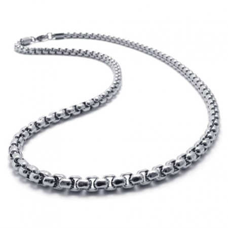 22 inch titanium necklace 20719 yvsmutf