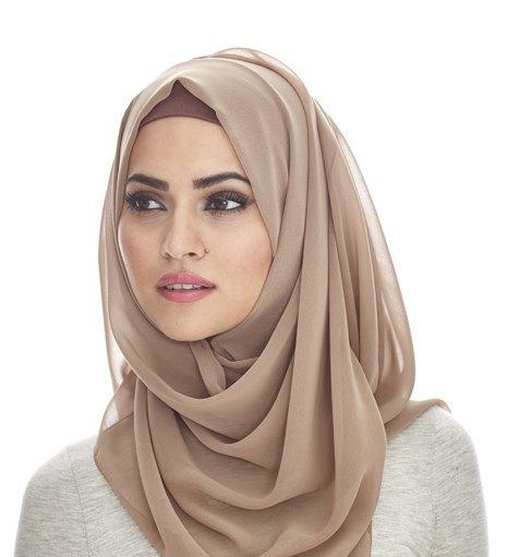 25 - layered hijab style mcyribd
