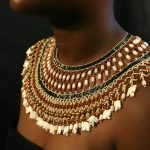 The best thing about African jewelry