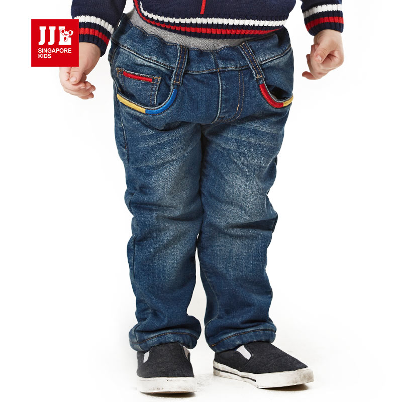 aliexpress.com : buy baby boy jeans kids jeans children ripped jeans kids  pants baby kosjttp