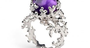 amethyst jewelry 🔎zoom QQUDCEE