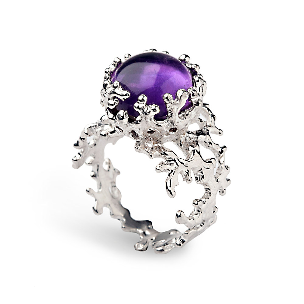 The best thing about amethyst jewelry