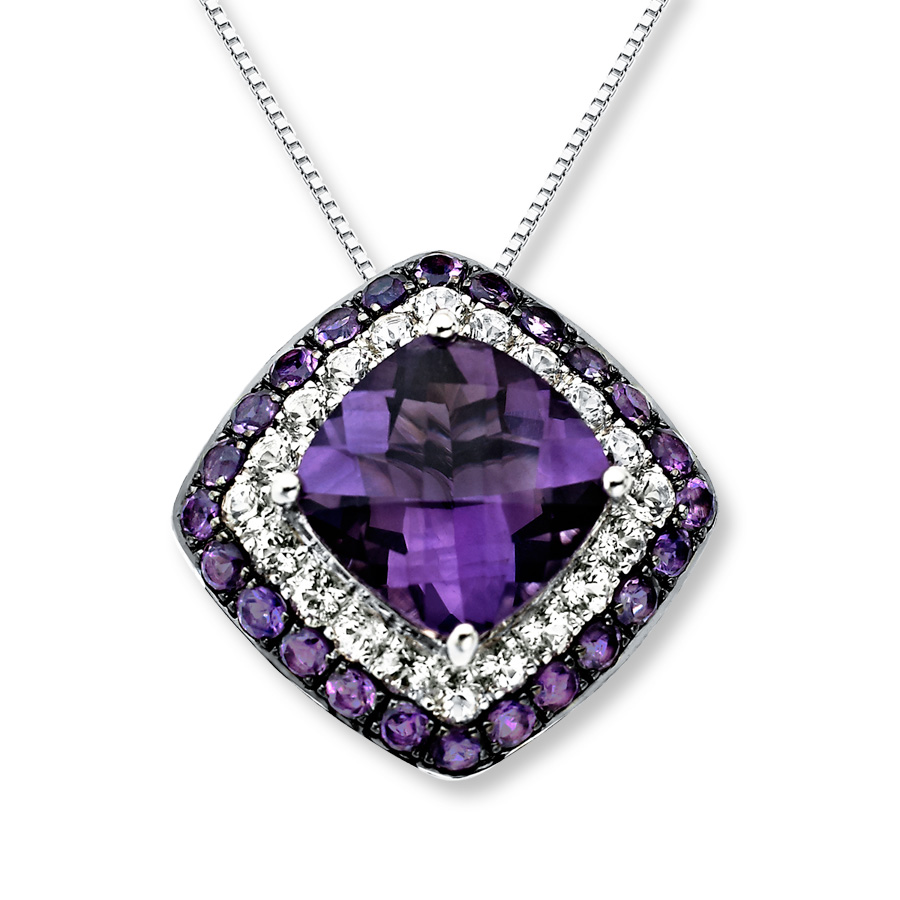amethyst jewelry hover to zoom LBWBTPM