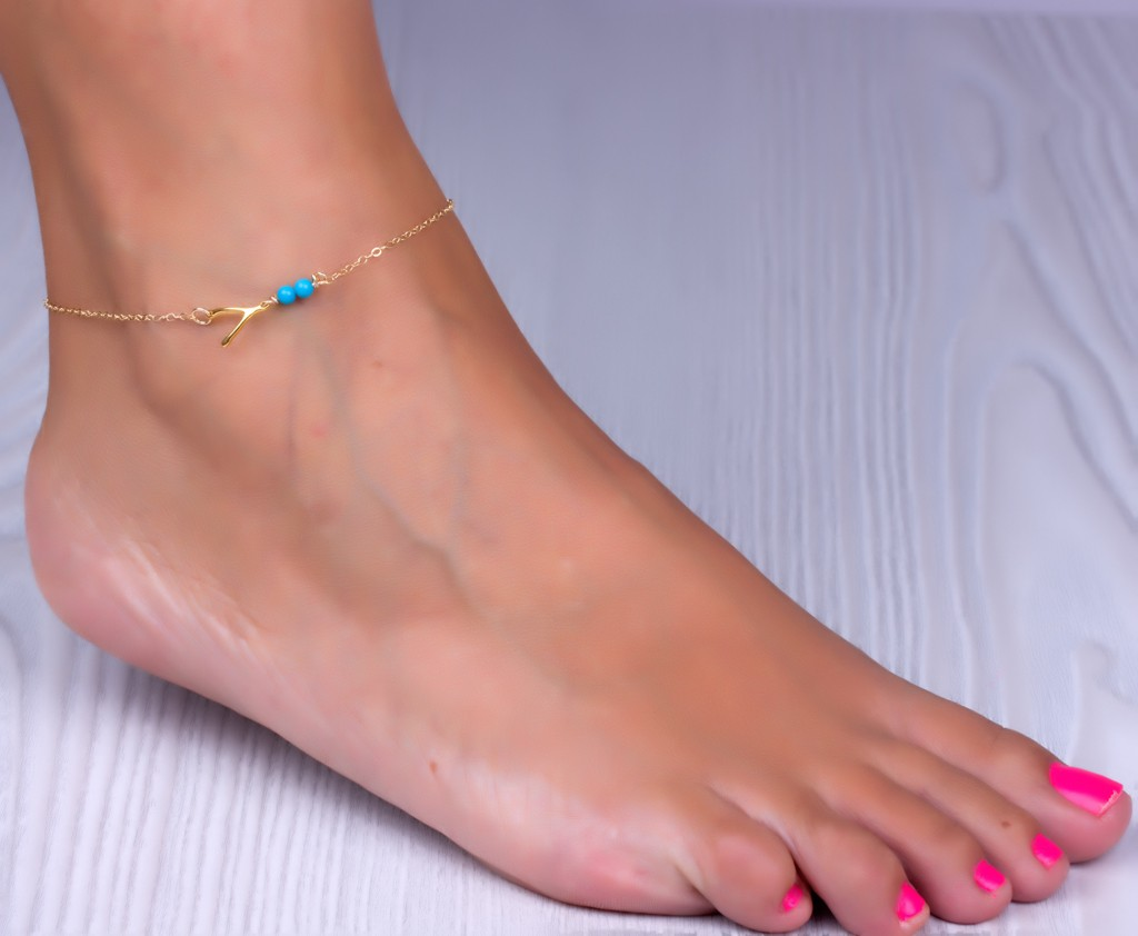 chain anklet sonao girl for gifts a color ankle jewelry sexy white hot net enamel foot gold bracelet women elephant leg ladies v charm chains