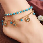 The right place to have anklets made in the best anklet designs