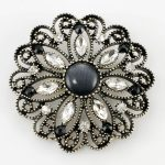 Reasons many people opt for quality antique brooches