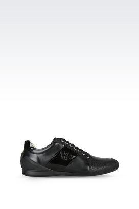 armani sneakers sneakers cabswsw