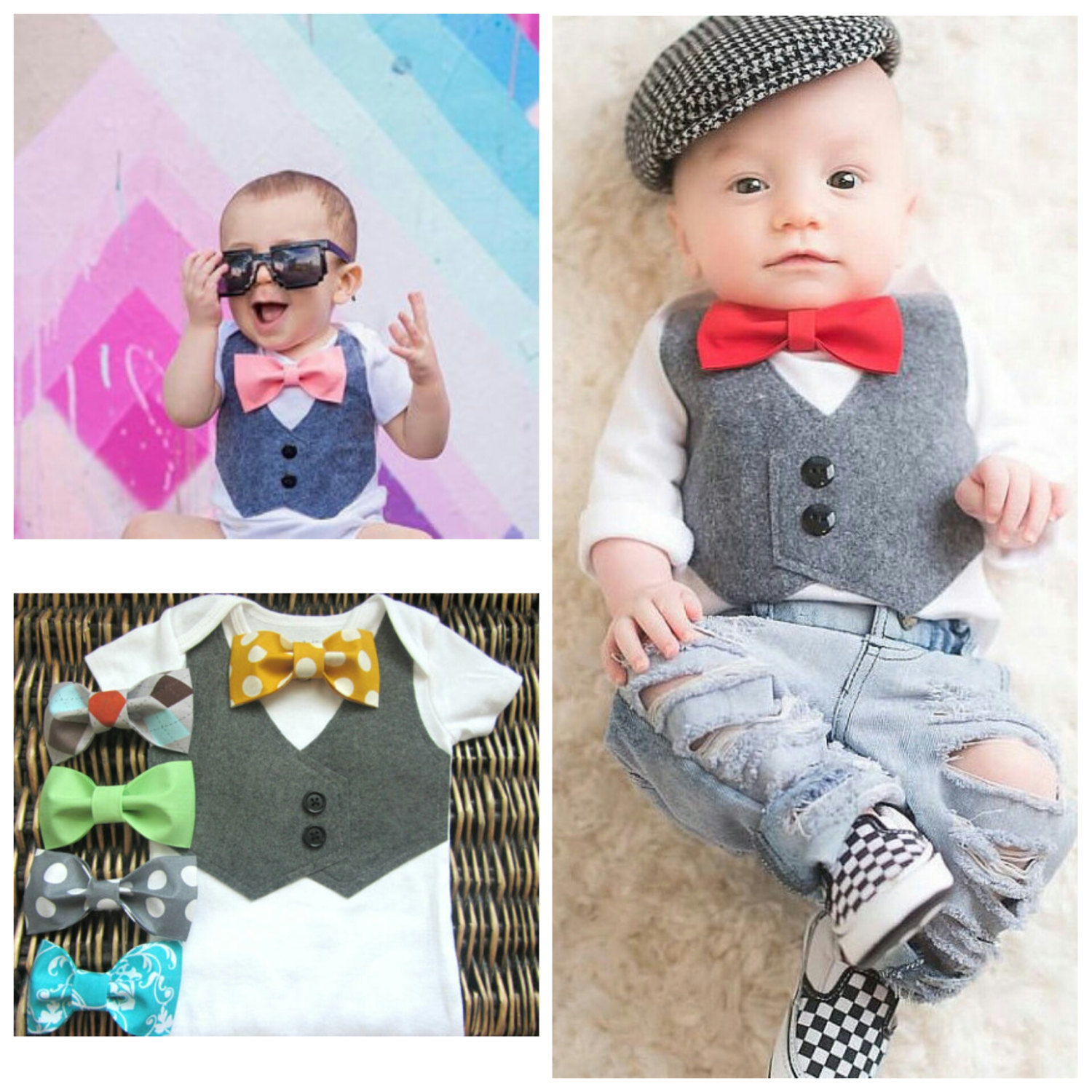 83a0781c6030 Baby boy Easter outfits for style – StyleSkier.com