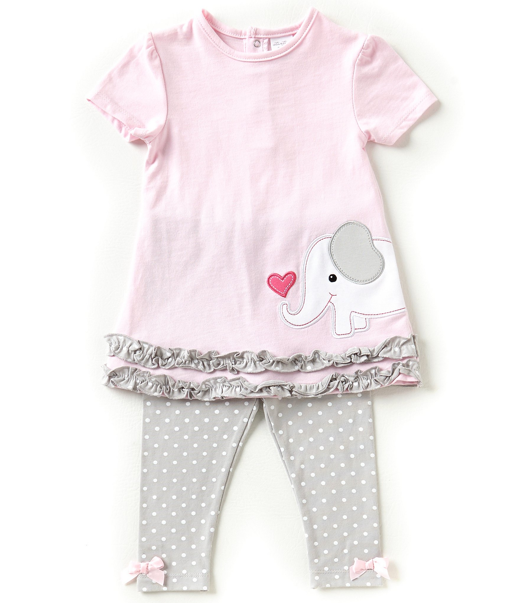 Find the best baby girl clothing for your little one StyleSkier