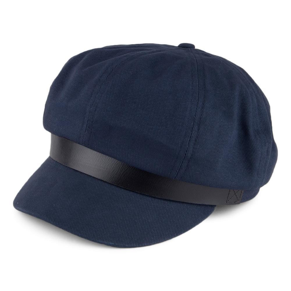 baker boy hat ... baker boy cap - navy. loading zoom vylgqhh