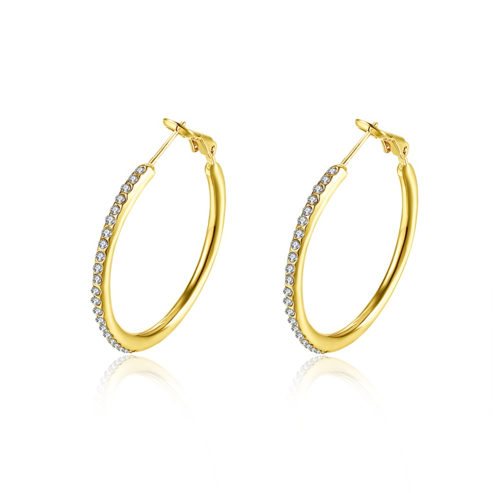 Which earring designs is best for you - StyleSkier.com