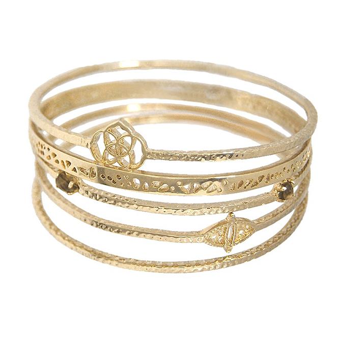 bangle bracelets NDIMDYZ