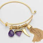 What makes the best bangle charm bracelet?