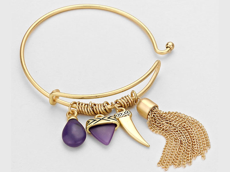 wonder charm alex bangles shiny woman ani and bracelet bangle with gold stones bracelets