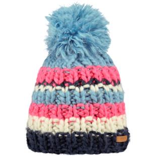 barts hats barts sophie ladies beanie - navy xtsjoqn