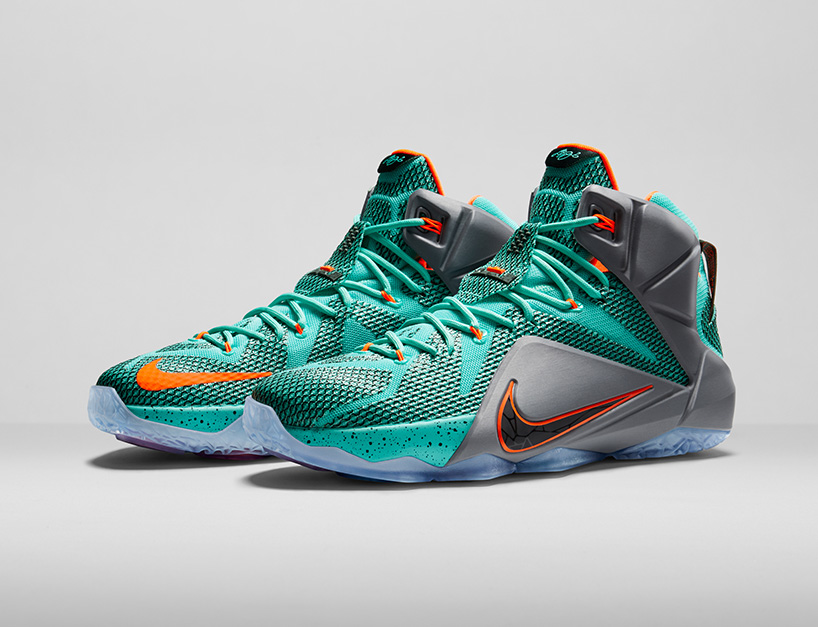 basketball sneakers nike lebron 12 basketball shoe engineered for explosiveness tsdfpes
