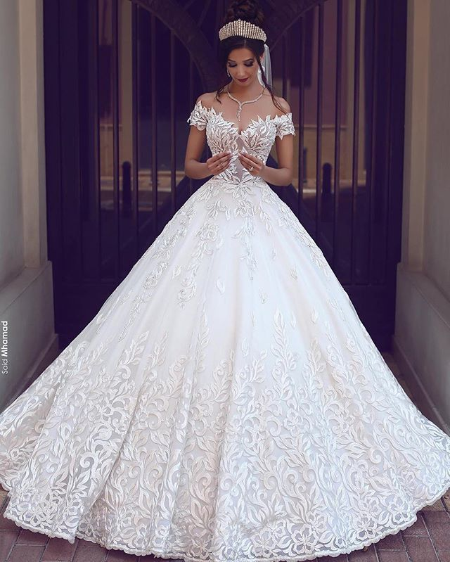 beautiful wedding dresses best 25+ beautiful wedding dress ideas on pinterest | weeding dresses,  dream wedding dresses fgkvpjv