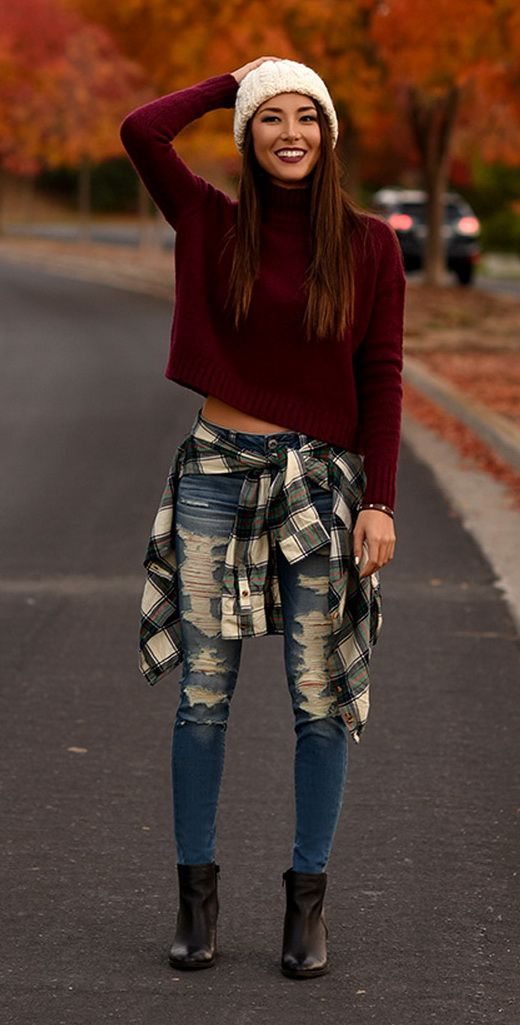 best 20+ winter outfits ideas on pinterest | winter clothes, beanie outfit  and winter bpqqmeg