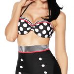 Be the Envy of your Friends this summer with retro bathing suits