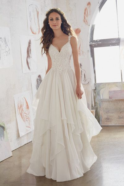 No more stress for buying vintage wedding dresses - StyleSkier.com