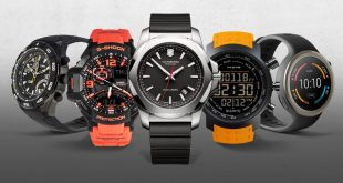best sports watches for men - askmen jobadje