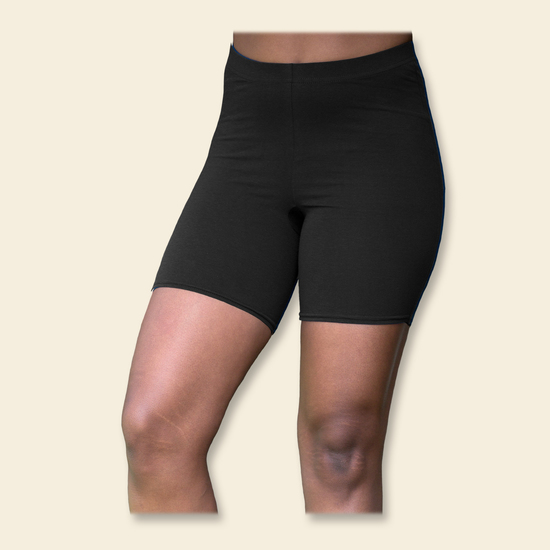 biker shorts ... organic cotton bike shorts. image 1 qnrcgtw