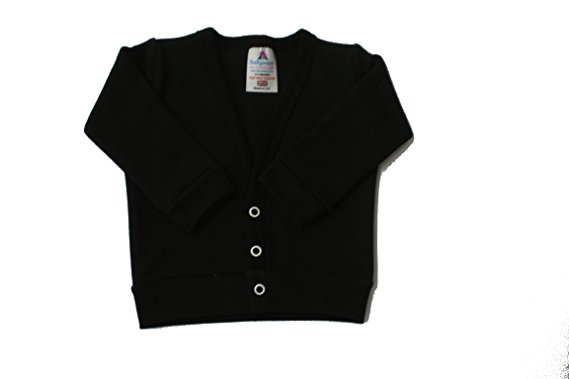 black cardigan babywearuk british made baby cardigan black biplyhr