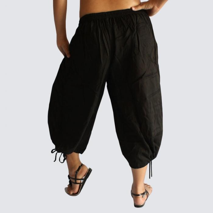 black harem pants lhzpgfy