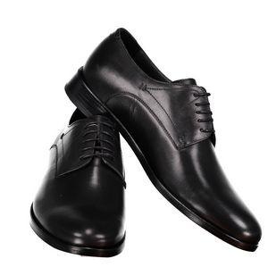 black shoes black leather shoes csdecyx