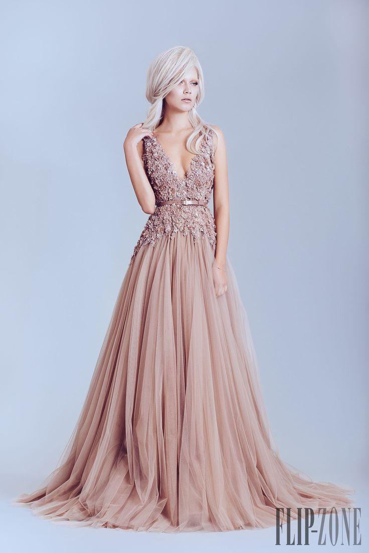 blush wedding dress 20 stylish soft pink and blush wedding ideas tsfckhf