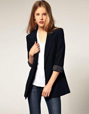 boyfriend jacket asos | asos boyfriend blazer ciglkxl