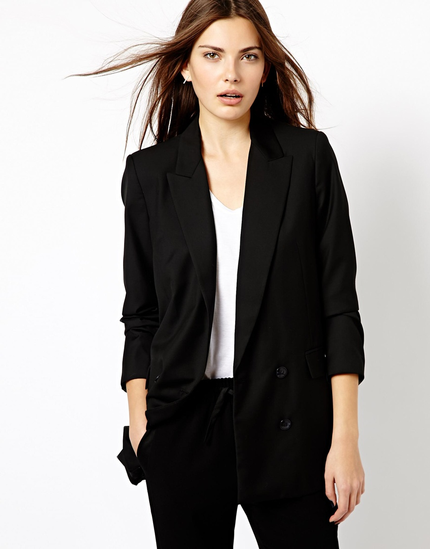boyfriend jacket gallery. womenu0027s tailored jackets prynsso