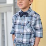 What constitutes boys Easter outfit?