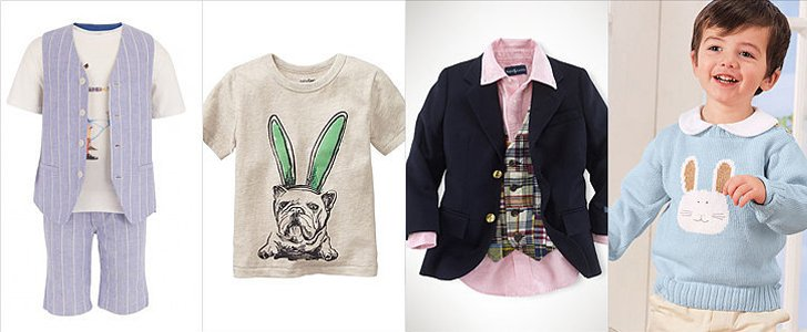 boys easter outfits | popsugar moms quwfinh
