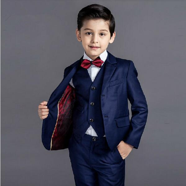 boys suit 2017 new arrival fashion baby boys kids blazers boy suit for weddings prom  formal lsevwku