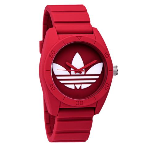 boys watches adidas kids sports rubber watch DMIFKIQ