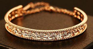 bracelets for women solid-gold-bracelets-for-women-with-diamond qpjouec