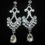 Why you should wear rhinestone earrings