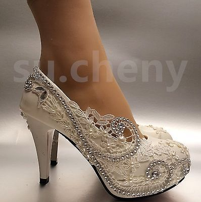 bridal heels 3 myedzua