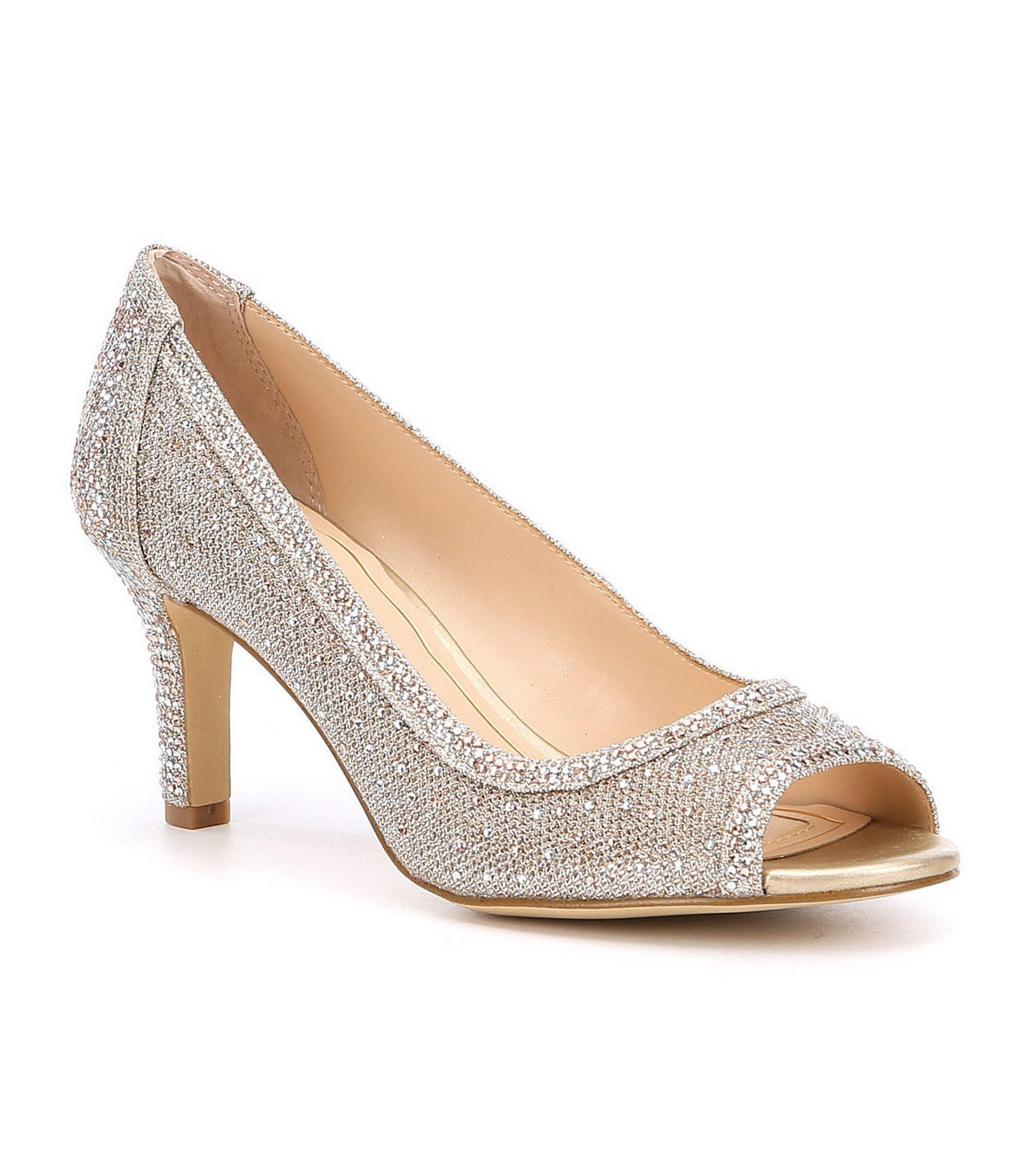 bridal heels womenu0027s bridal u0026 wedding shoes | dillards bzxodho