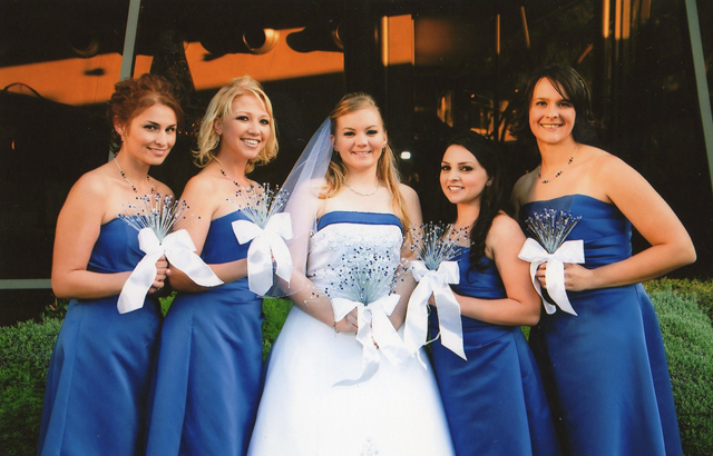 bridesmaid jewelry swarovski crystal bouquets can be purchased through many retailers and  there are loads of dpcwotk