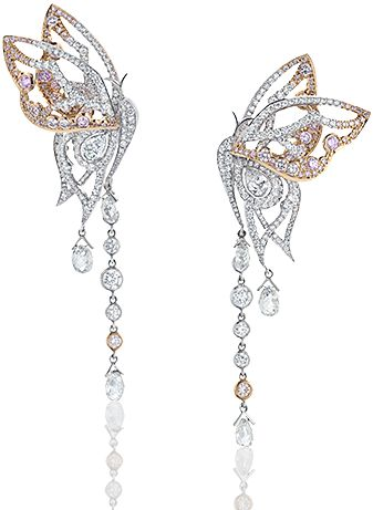 butterfly jewelry high jewellery | luxury jewellery | boodles - papillion fapqflz