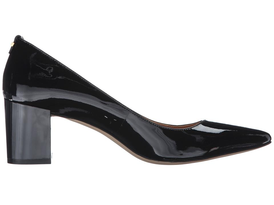 calvin klein calvin klein natalynn - black patent shoes, fashionistas  favorite shoes heels pumps rvsjauz