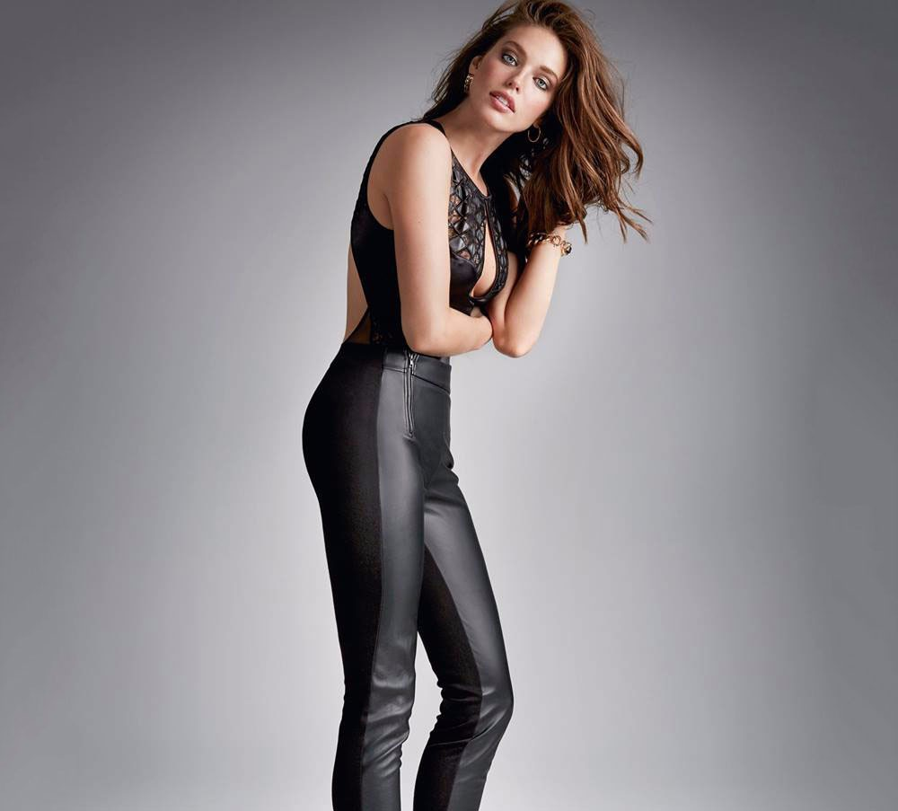 calzedonia leggings leggings in pelle calzedonia 2016 medqhji