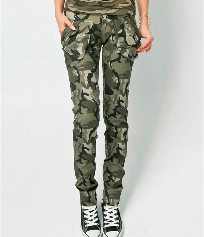 Get the Best Camouflage Pants for Women