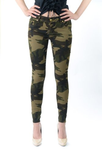 camouflage pants for women exocet womenu0027s camouflage pants at amazon womenu0027s clothing store: jeans dfpnnta